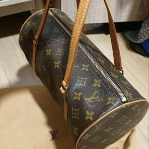 Louis Vuitton Papillon